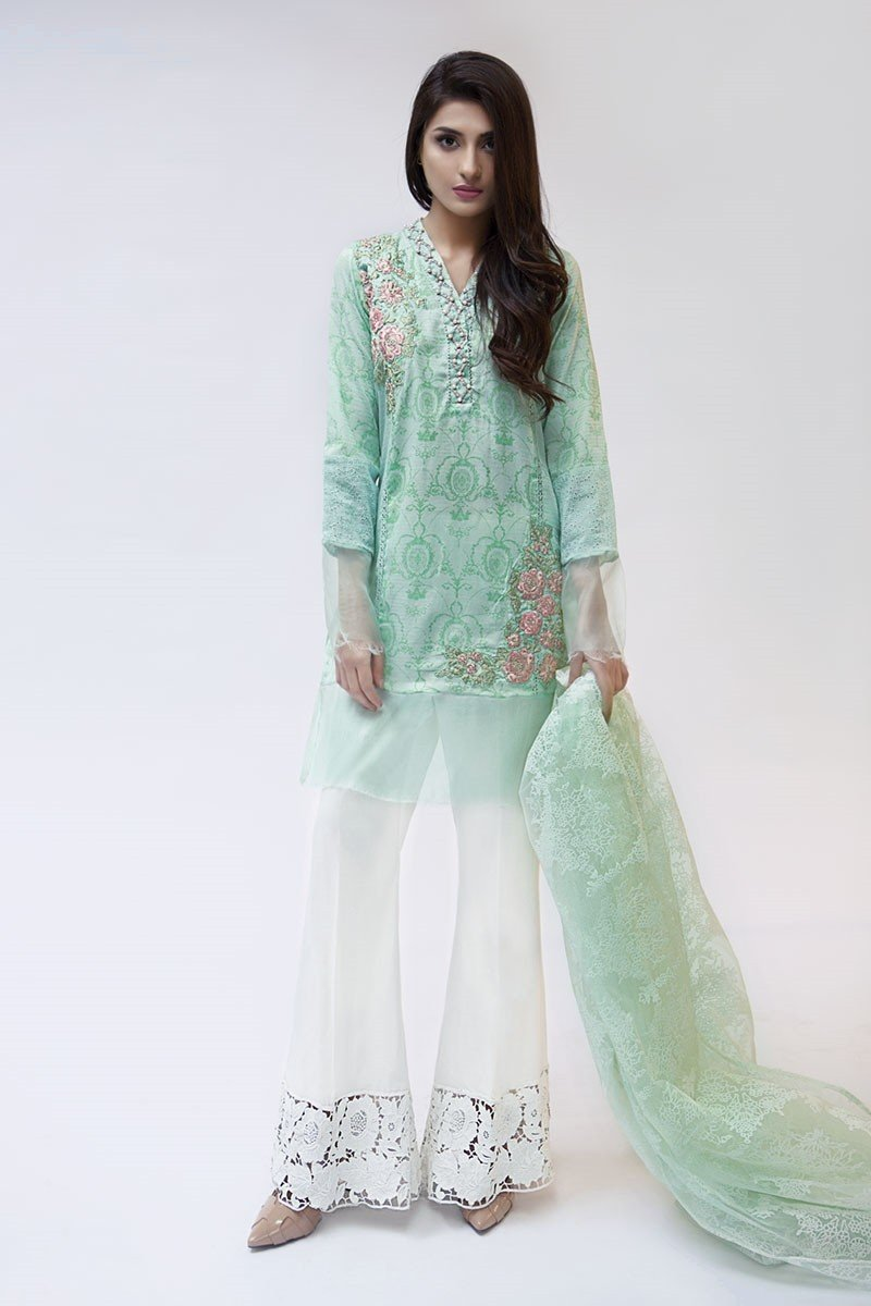 Suit Sea Green DW-2065