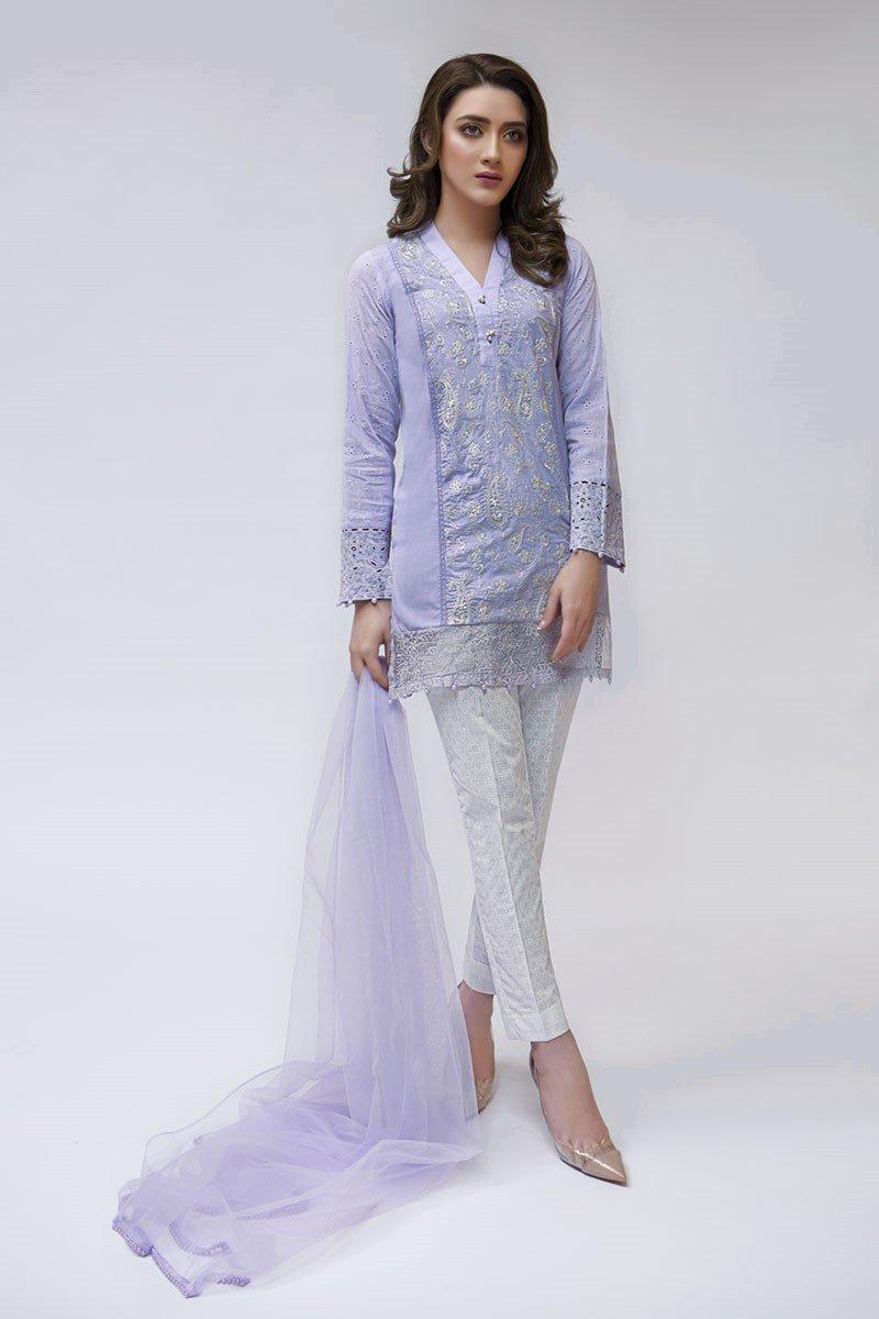 Suit Purple DW-2068