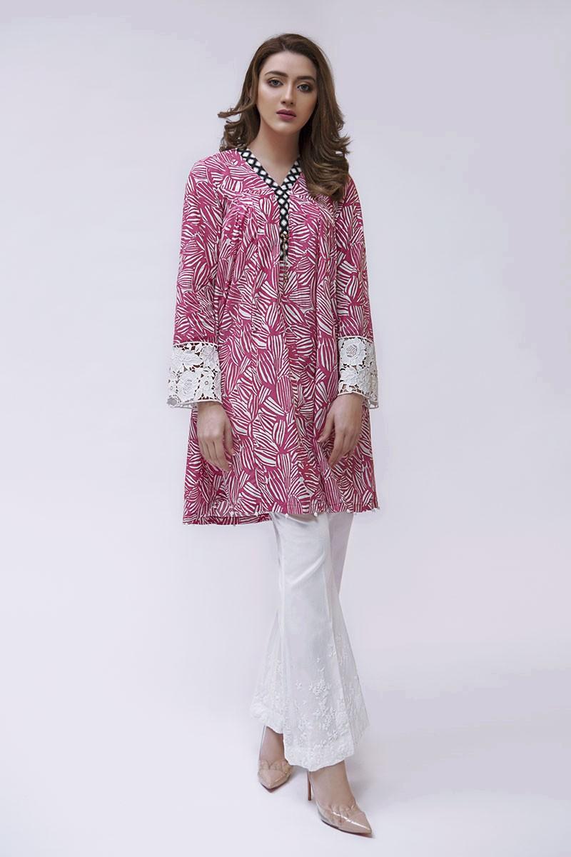 Suit Pink DW-2070