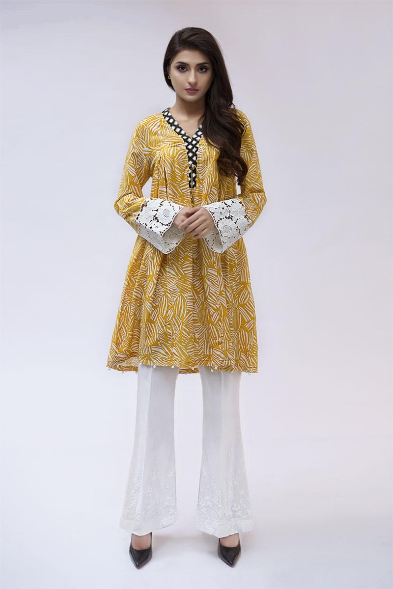 Suit Yellow DW-2070