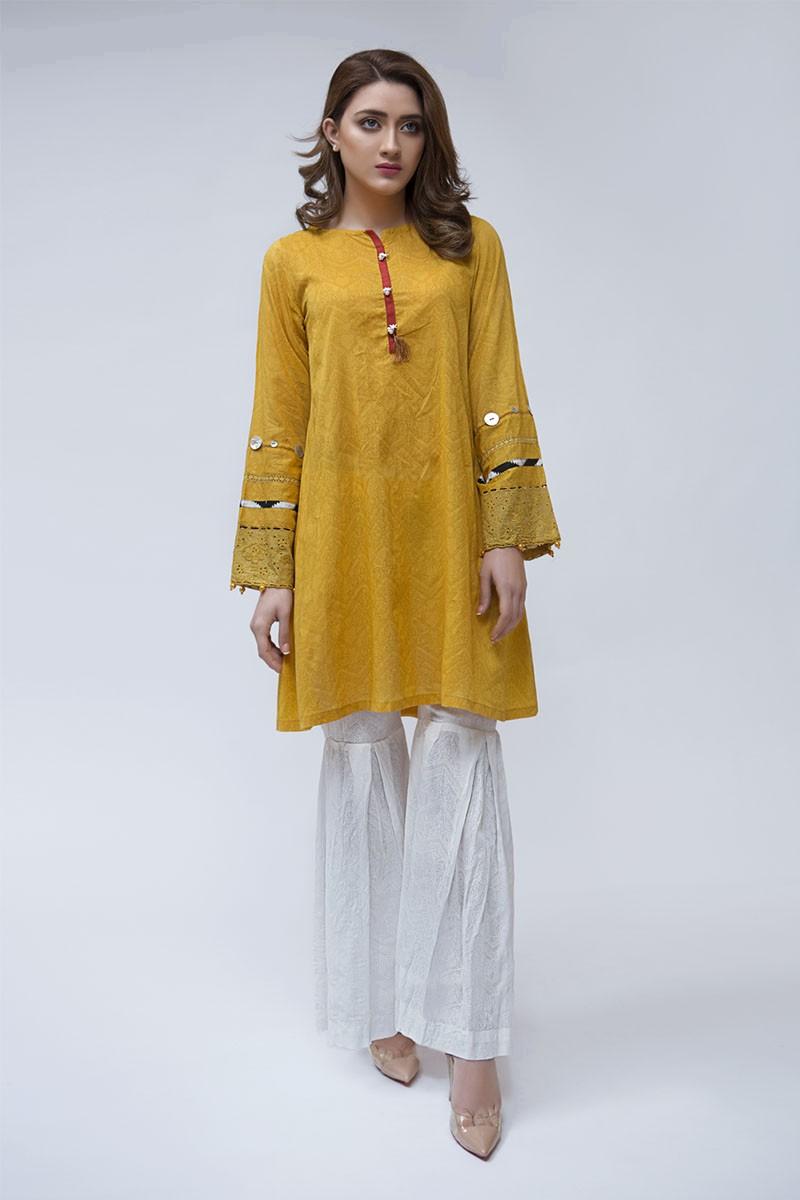 Suit Yellow DW-2072