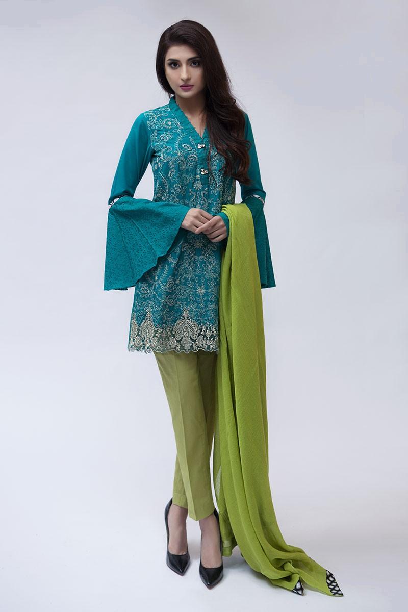 Suit Green DW-2086